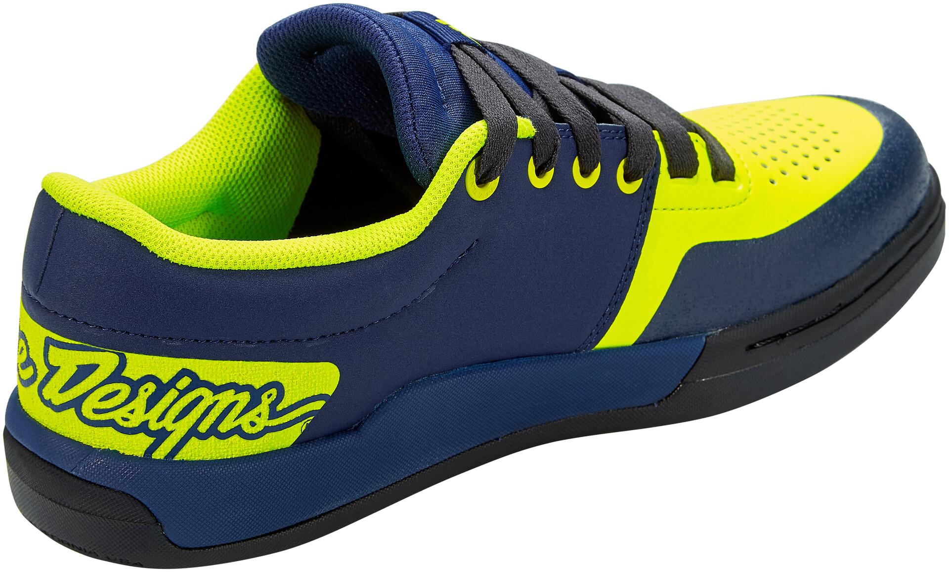 adidas Five Ten Freerider Pro TLD Mountain Bike Shoes Men solar yellowsolar yellowcarbon